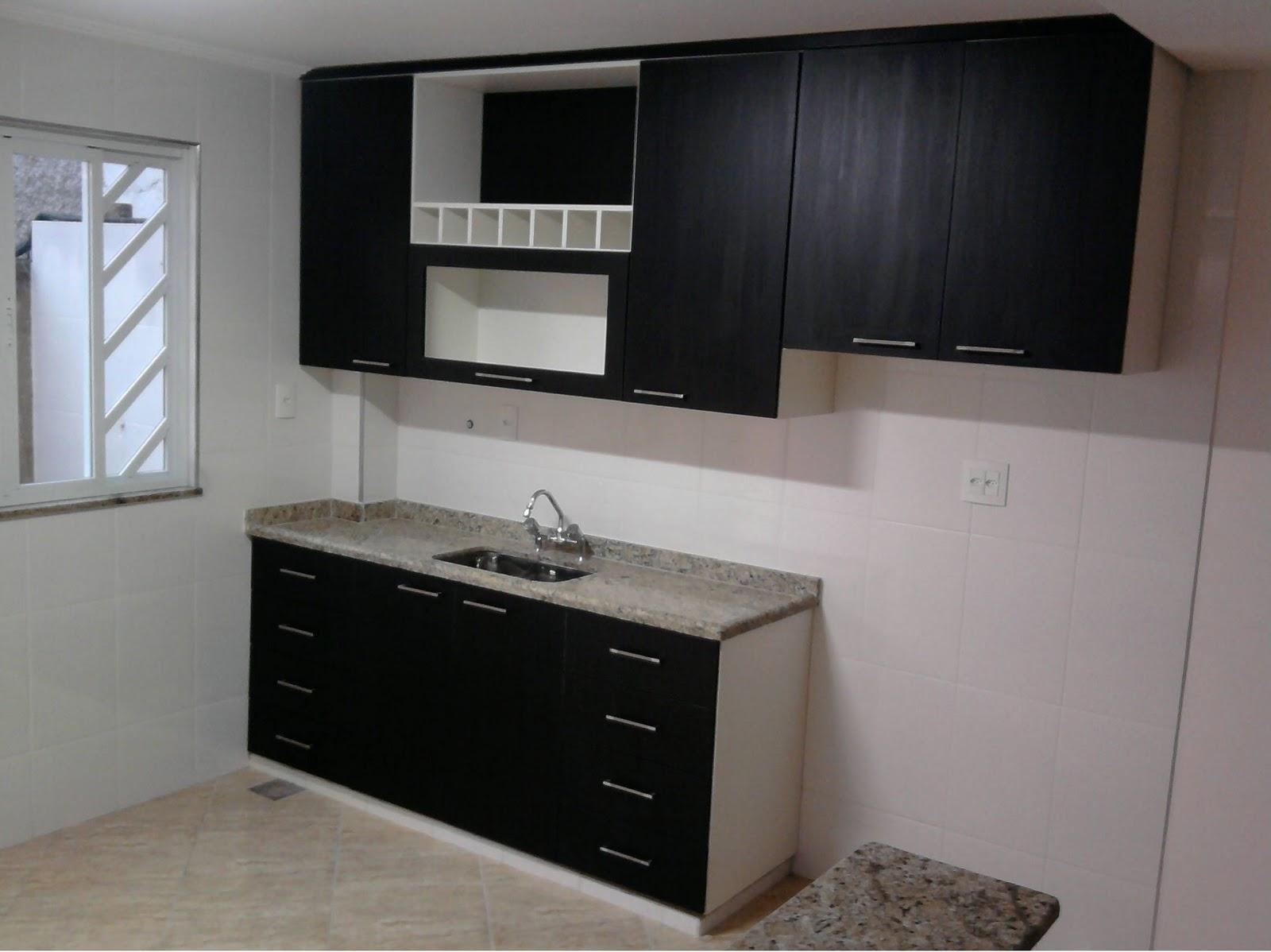 Se7e Móveis Design: Cozinhas NOVAS IMAGENS #5D4D45 1600 1198