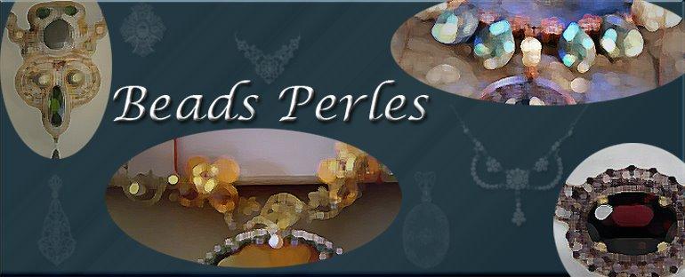 Nuestra entrevista en Beads Perles