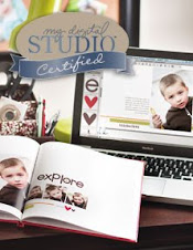 "I&#39;m CertifiedTrainer in ""My Digital Studio"""