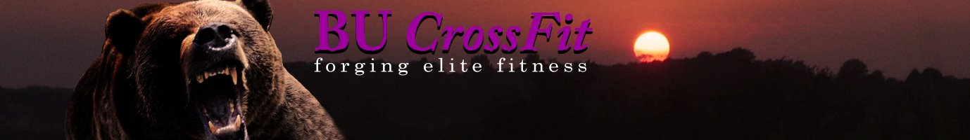 BU CrossFit