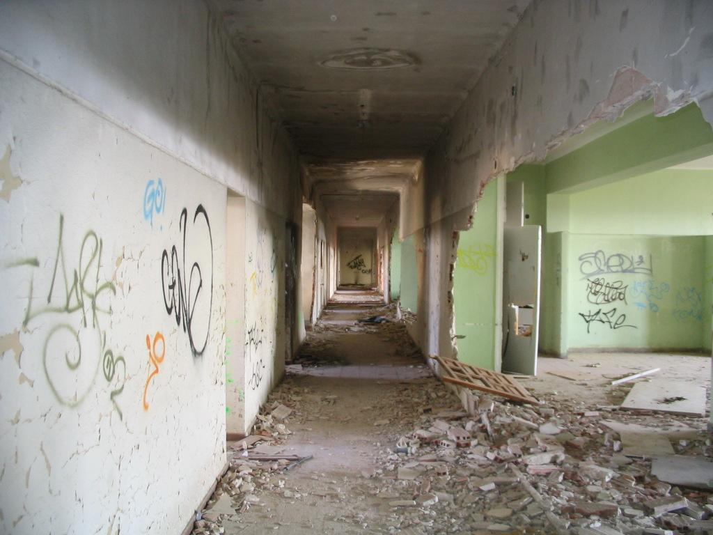 El Sanatorio de La Atalaya (Ciudad Real). La+atalaya+033