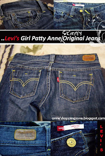 ANNES SHOPPING ZONE 1 SALE Gtgt LEVIS GIRL PATTY ANNE