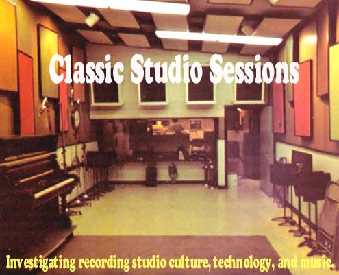 Classic Studio Sessions
