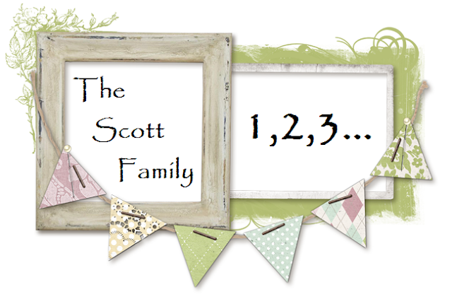 The Scott Family 1,2,3