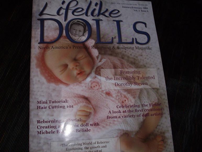Lifelike DOLLS