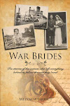NEW IN CANADA! WAR BRIDES by Melynda Jarratt