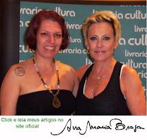 Meus textos publicados no site de Ana Maria Braga