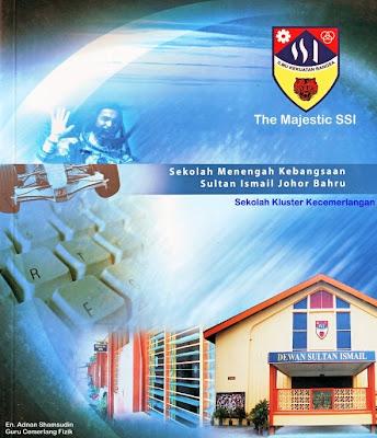 Panitia Fizik SMK Sultan Ismail JB