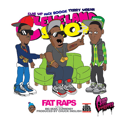 "chip single Chip Tha Ripper feat. Curren$y & Big Sean   ""Fat Raps"" (prod. Chuck Inglish)"