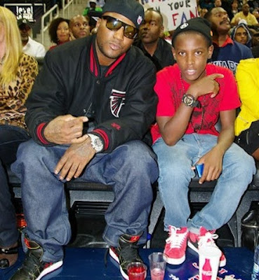 posted by Confusion on December 11  2009 in UncategorizedYoung Jeezy Son 2013
