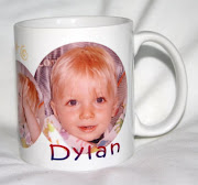 Birthday Photo Mugs