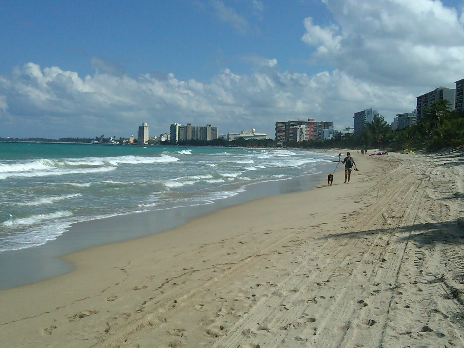 Isla Verde Beach Hotels San Juan