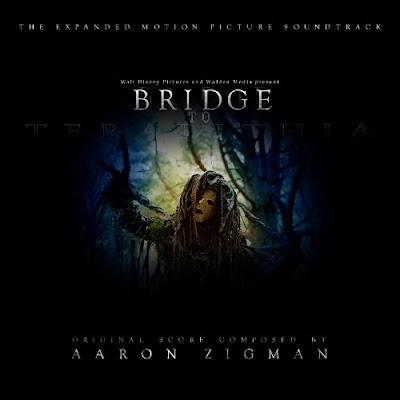 Bridge to terabithia (expanded score) (2007)