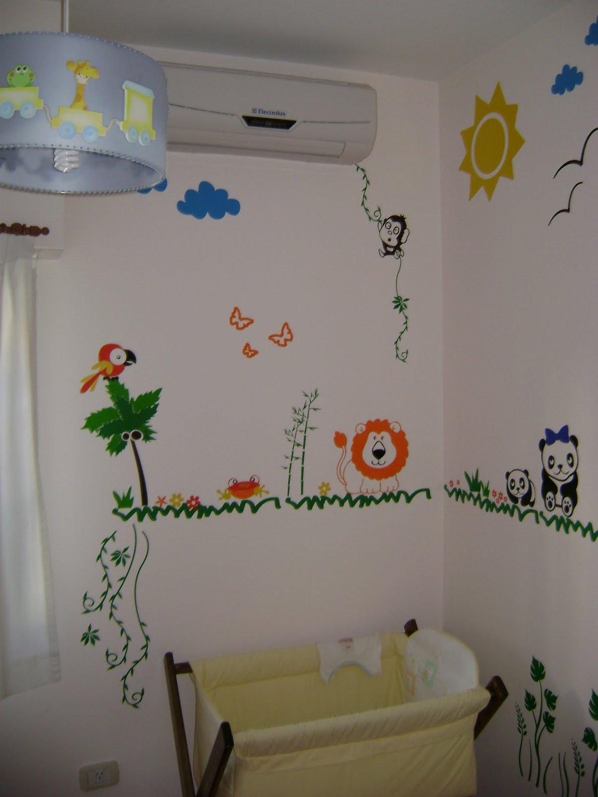 Dibujos vinilos decorativos 2 imagui for Vinilos decorativos infantiles