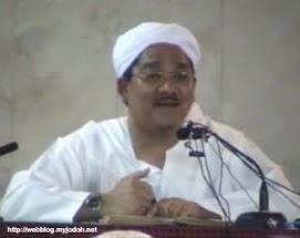 Ust Shamsuri Ahmad