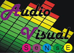 Audio Visual Sense