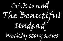 Isobella Jade&#39;s writing series called The Beautiful Undead