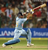 Photos of Sachin Tendulkar - 03