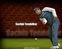 Photos of Sachin Tendulkar - 04
