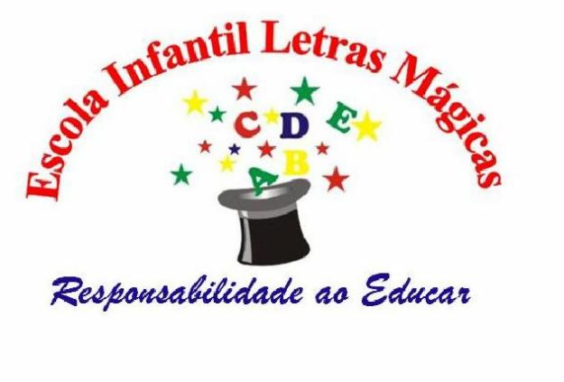 Escola Infantil Letras Mágicas