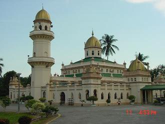 Masjid Jugra, Selangor