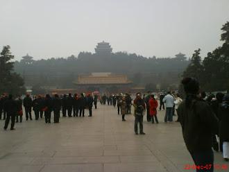 LAWATAN KE CHINA
