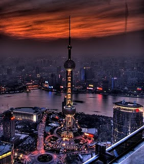 SHANGHAI [ CHINA ]