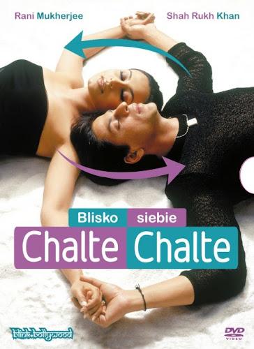 Chalte Chalte (2003) Movie Poster