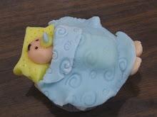 CUPCAKES BABY EN LA CUNA