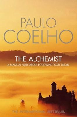 the alchemist and paulo coelho