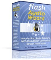 Flash Audio Wizard