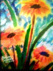 My painting 2004