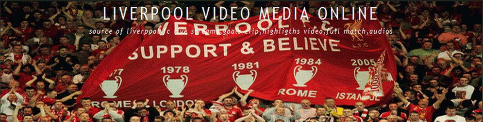Liverpool Live Online