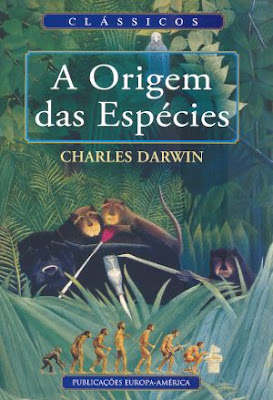 a origem das especies download