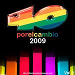 Bajate el cd Recopilatorio de los  Nº1 de 40 por el cambio de 2009! Mil Gracias David!