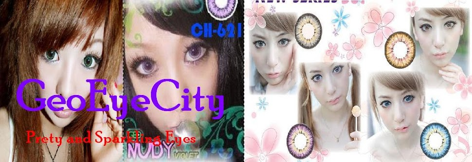 GEO EYE CITY