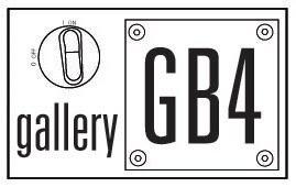 Gallery GB4