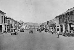Carnarvon Street