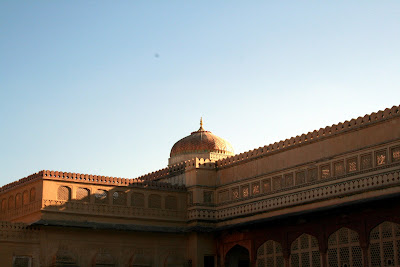 City Palace : Jaipur