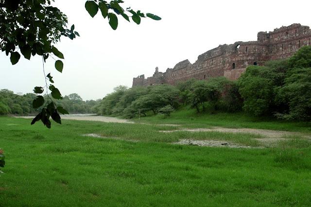 Purana Qila @ Delhi
