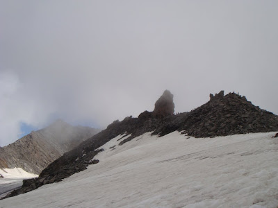 Posted by Ripple (VJ) : View of Shrikhand Mahadev @ Shrikhand Mahadev