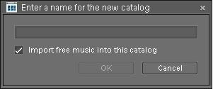 There are following three options in Catalog Management Dialog. These options decide where your catalog is going to create:1.  Catalogs Accessible by All Users If this particular option is selected, catalog will be created @ADOBE PHOTOSHOP ELEMENTS 7.0.0WIN_XP: C::Documents and Settings:All Users:Application Data:Adobe:Photoshop Elements:CatalogsWIN_7 : C::ProgramData:Adobe:Photoshop Elements:CatalogsADOBE PHOTOSHOP ELEMENTS 8.0.0WIN_XP: C::Documents and Settings:USER_NAME:Application Data:Adobe:Elements Organizer:CatalogsWIN_7 : C::ProgramData:Adobe:Elements Organizer:Catalogs2.  Catalogs Accessible by the Current User If this particular option is selected, catalog will be created @ADOBE PHOTOSHOP ELEMENTS 7.0.0WIN_XP: C::Documents and Settings:USER_NAME:Application Data:Adobe:Photoshop Elements:CatalogsWIN_7 : C::Users:USER_NAME:AppData:Roaming:Adobe:Photoshop Elements:CatalogsADOBE PHOTOSHOP ELEMENTS 8.0.0WIN_XP: C::Documents and Settings:USER_NAME:Application Data:Adobe:Elements Organizer:CatalogsWIN_7 : C::Users:USER_NAME:AppData:Roaming:Adobe:Elements Organizer:Catalogs3.  Custom Location Here you have an option to select appropriate location. Click on BROWSE button in front of this option and select the location where you want to create new catalog.