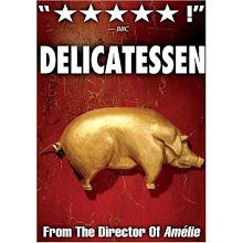 """11.) """"Delicatessen"""" (1991) ... 11/2 - 11/15"""