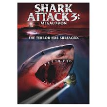 """19.) """"Shark Attack 3: Megalodon"""" (2002) ... 2/22 - 4/18"""