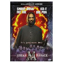 24.) Urban Menace (1999) ... 7/19 - 7/31