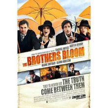 32.) THE BROTHERS BLOOM (2008) ... 10/11 - 10/17