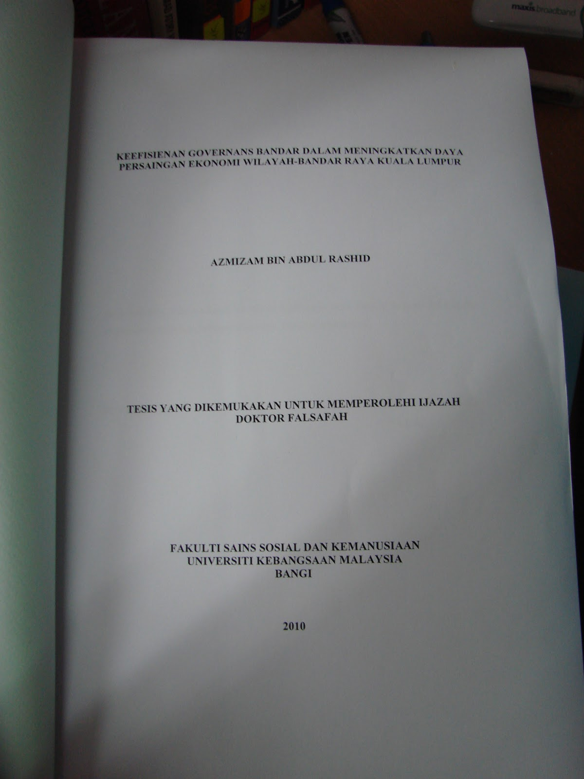 online dissertation planner