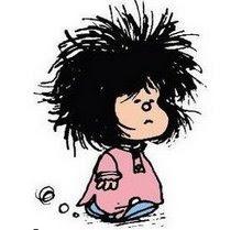 SIN EL INVIERNO.... Mafalda-despeinada