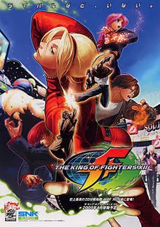Download - The King of Fighters XII - PS3