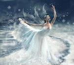 Hada Blanca de la Nieve